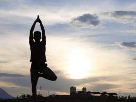 瑜伽练习-重点是觉知身体变化