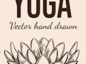 """瑜伽修习感悟:""""心无杂念,专一修习,功到自然成,成在无意之中。"""""""