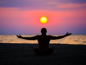 瑜伽生活哲学|如何提升你的觉知力?