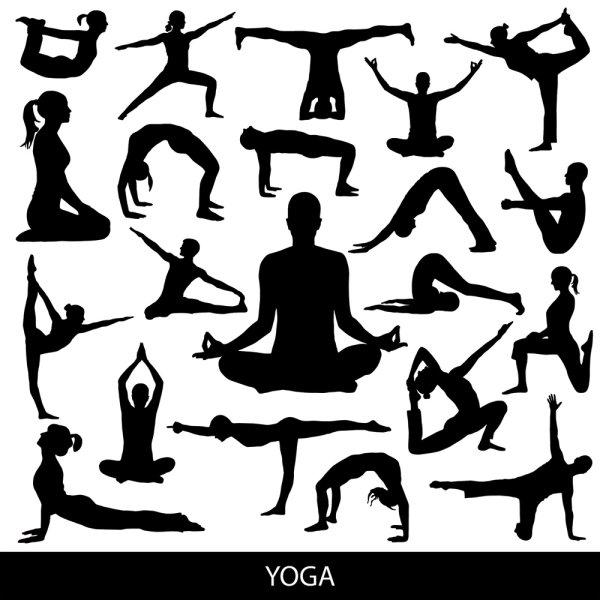 瑜伽体式的生活哲学-体式之外,培养有意识的放松